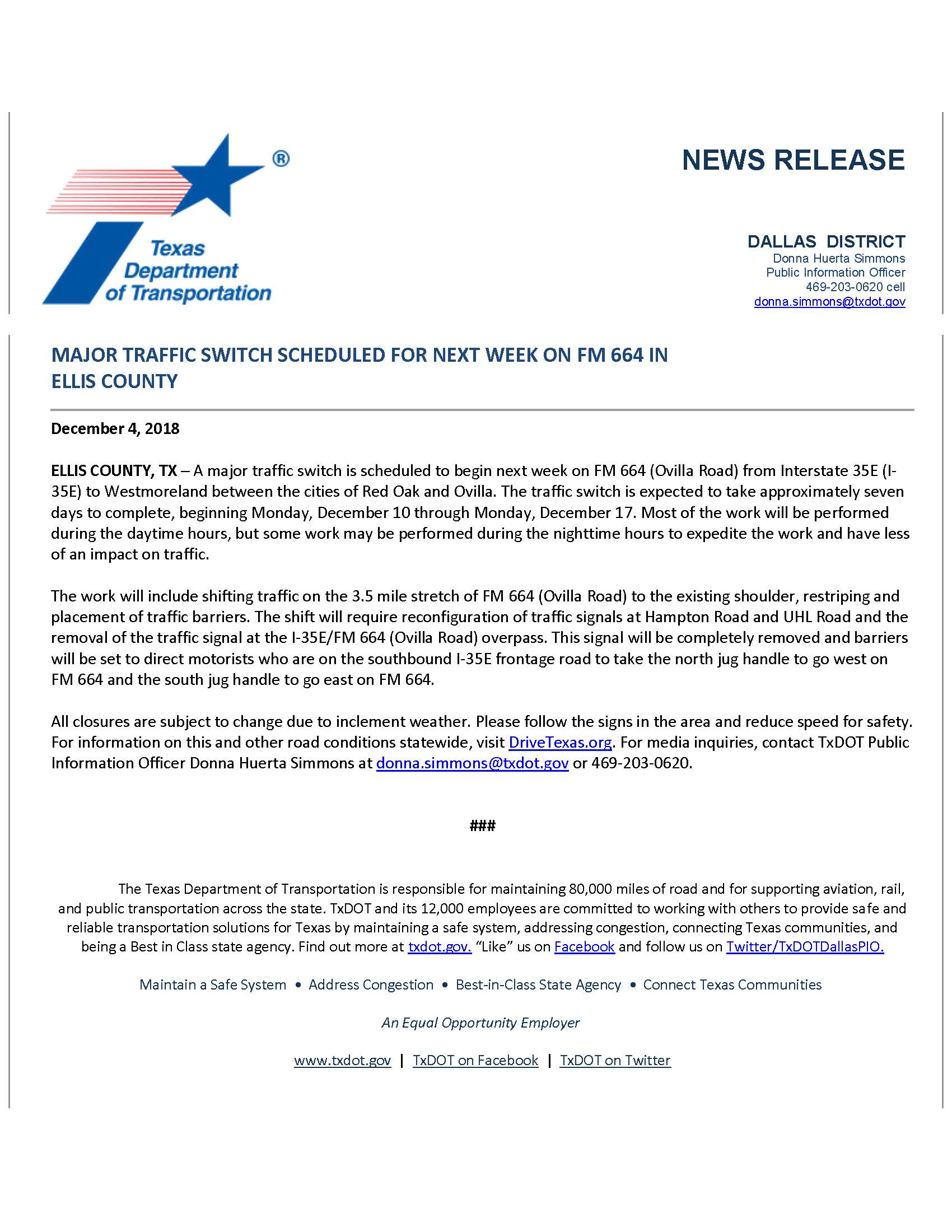 NEWS RELEASE Traffic Switch Dec 2018_Page_1